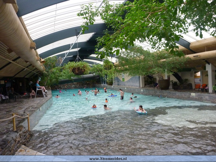Centerparcs het meerdal 2011 - Fotos van het zwembad ...